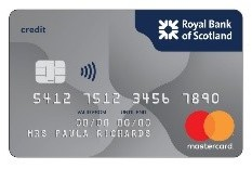 Rbs Credit Card Review Which Type Is Best Standard Or Rewards