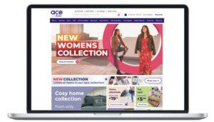 Ace Catalogue.