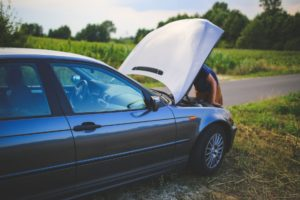 Car Hire Excess Insurance Explained